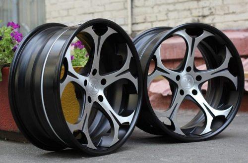 Литые диски, обвесы, тюнинг - модификация автомобиля для вас